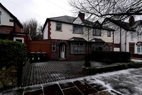 3 bedroom house to rent - Langleys Road, Birmingham