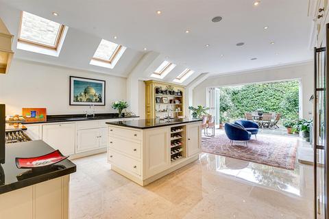 5 bedroom terraced house for sale - Bradbourne Street, London