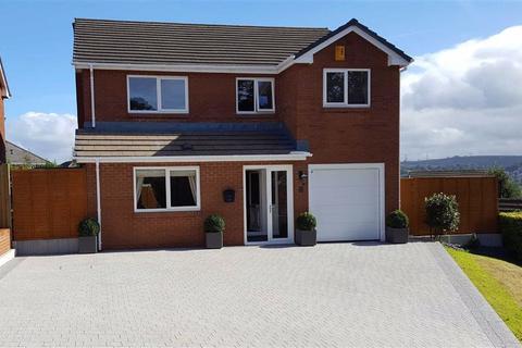 4 bedroom detached house for sale - St David's Close, Hendy