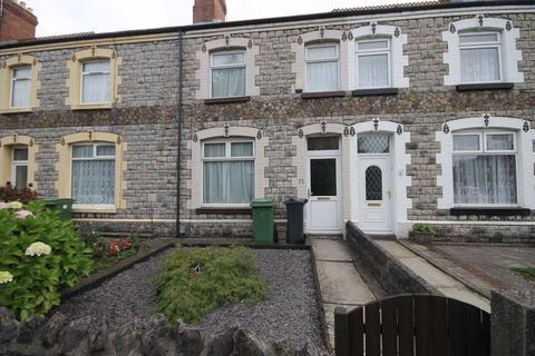 3 bedroom terraced house to rent - Riverside Terrace, Lower Ely, Cardiff