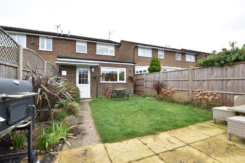 3 bedroom end of terrace house for sale - Somerset Walk, Tilehurst, Reading