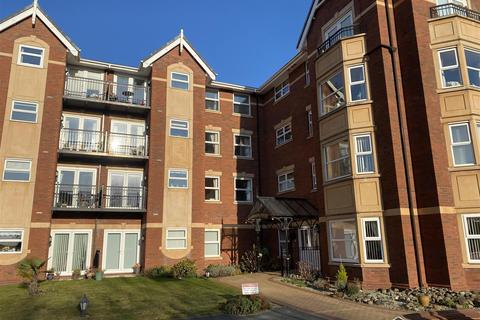 1 bedroom retirement property for sale - Hardaker Court, Clifton Drive South, Lytham St Annes