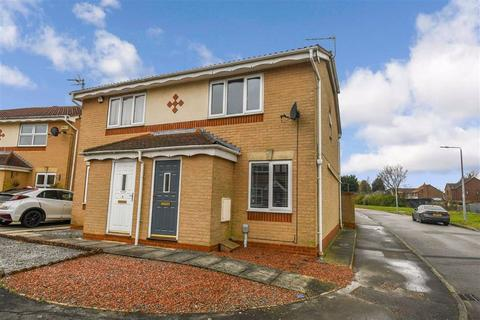 2 bedroom semi-detached house for sale - Bishop Cockin Close, Hessle, East Riding Of Yorkshire