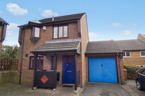 2 bedroom detached house for sale - Hackworth Way, Royal Quays