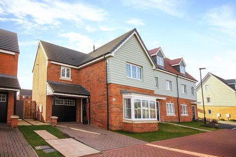 3 bedroom detached house for sale - Parkside View, Backworth, Newcastle Upon Tyne