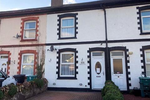 2 bedroom terraced house for sale - Shamrock Terrace, Deganwy