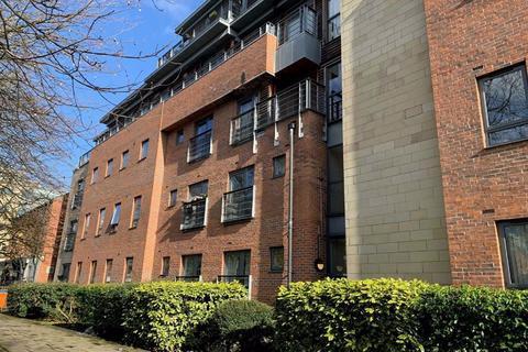 Studio to rent - 7 Collier Street, Castlefield