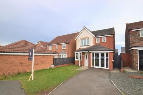 3 bedroom detached house for sale - Bowood Close, Ryhope, Sunderland
