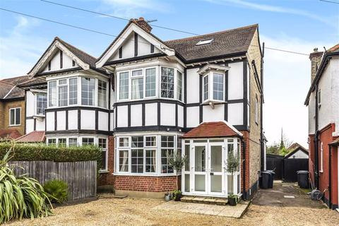4 bedroom semi-detached house for sale - St James Close, Whetstone, London