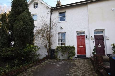3 bedroom cottage for sale - Wagon Road, Hadley Wood, Herts