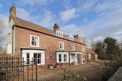 6 bedroom detached house for sale - Wansford, Driffield, East Yorkshire