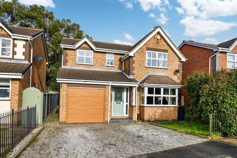 4 bedroom detached house for sale - Broadland Drive, Hull, HU9