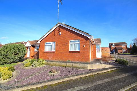 2 bedroom detached bungalow for sale - Osprey Road, Leicester