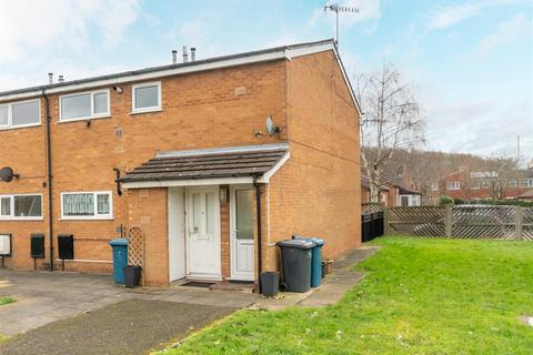 1 bedroom apartment for sale - West Furlong, Cotgrave, Nottingham