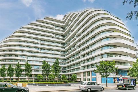 2 bedroom apartment for sale - Camellia House, Vista Chelsea Bridge, London, SW11