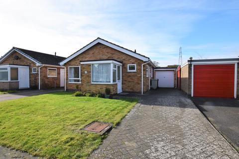 2 bedroom detached bungalow for sale - Glebe Way, Oakham