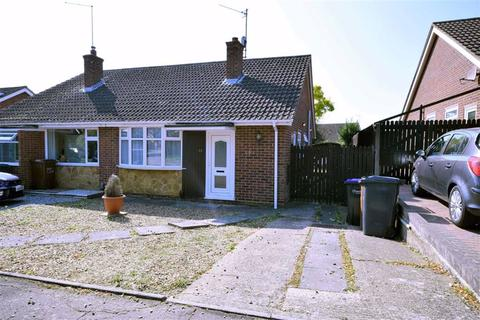 2 bedroom semi-detached bungalow for sale - Abington Vale