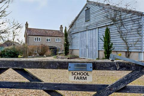 5 bedroom equestrian property for sale - Honeydon, Bedford, Bedfordshire