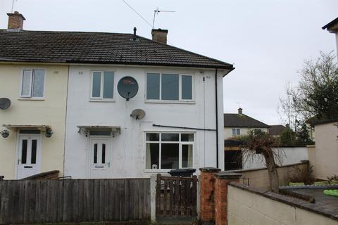 3 bedroom semi-detached house for sale - Cokayne Road, New Parks, Leicester