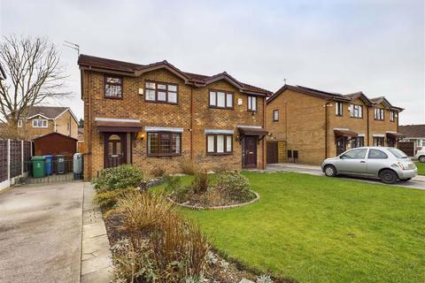 3 bedroom semi-detached house to rent - Oadby Close, Manchester