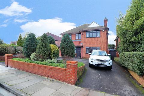 4 bedroom detached house for sale - Wansunt Road, Bexley