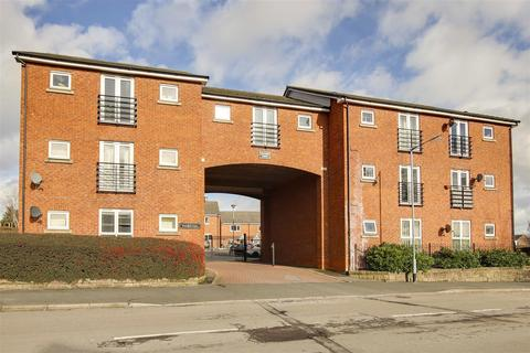 1 bedroom flat for sale - Oxborough Road, Arnold, Nottinghamshire, NG5 6FE