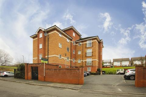 1 bedroom apartment for sale - Witney Close, Top Valley, Nottinghamshire, NG5 9RD