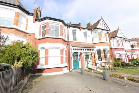 2 bedroom flat for sale - Radcliffe Road, Winchmore Hill, London