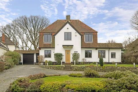 4 bedroom detached house for sale - The Glade, Kingswood