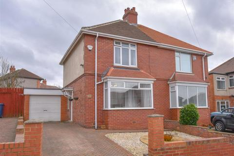 2 bedroom semi-detached house for sale - Wynbury Road, Low Fell, Gateshead