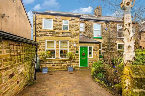 6 bedroom semi-detached house for sale - Bosville Road, Crookes, Sheffield, S10 5FW