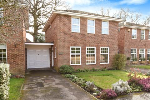 4 bedroom link detached house to rent - Atfield Grove, Windlesham, Surrey, GU20