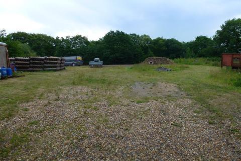 Land for sale - HEOL PARC MAWR, CROSSHANDS BUSINESS PARC, CROSSHANDS