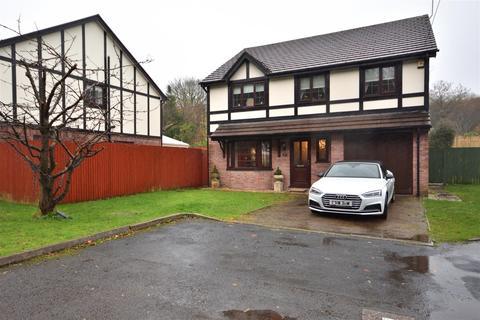 4 bedroom detached house for sale - Pen Y Cwm, Cockett, Swansea