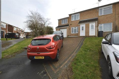 3 bedroom semi-detached house for sale - Luddesdown Road, Toothill, Swindon