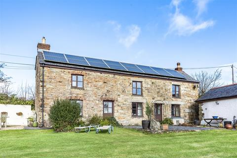 4 bedroom detached house for sale - Creegbrawse Chacewater