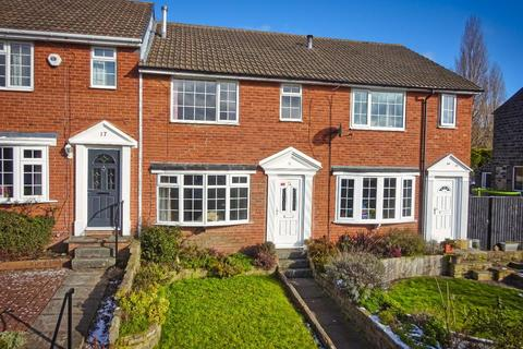 3 bedroom townhouse to rent - South View, Horsforth, Leeds