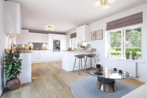 4 bedroom detached house for sale - The Langdale- Plot 390 at Broadgate Park, Atlantic Avenue NR7