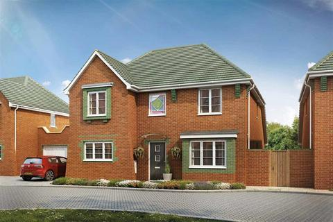 4 bedroom detached house for sale - The Lavender - Plot 7 at Pine Trees, Pine Trees, Daws Hill Lane HP11