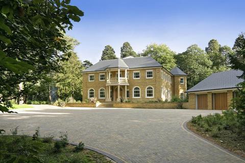 6 bedroom detached house to rent - Swinley Road, Ascot, Berkshire, SL5