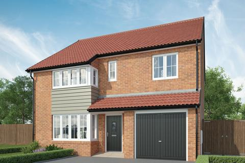 4 bedroom detached house for sale - Plot 70, The Maple at Byron Heights, Dalton Heights Road, Seaham SR7