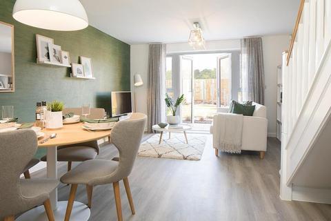 2 bedroom semi-detached house for sale - Plot 97, Washington at Lakeside Walk,Hamworthy, Lake Road, Hamworthy, POOLE BH15