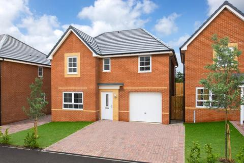 4 bedroom detached house for sale - Plot 381, Ripon at Cherry Tree Park, St Benedicts Way, Ryhope, SUNDERLAND SR2