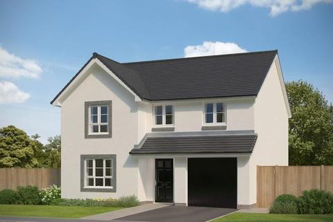 4 bedroom detached house for sale - Plot 11, Cullen at Hopecroft, Hopetoun Grange, Bucksburn, ABERDEEN AB21
