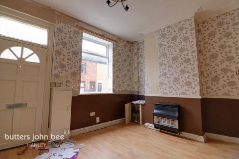 2 bedroom terraced house for sale - Bond Street, Tunstall Stoke-On-Trent ST6 5HF