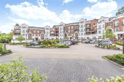3 bedroom penthouse to rent - Grand Regency Heights, Burleigh Road, Ascot, Berkshire, SL5