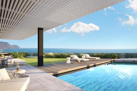 4 bedroom villa - Cape Town, Clifton