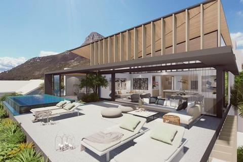 3 bedroom penthouse - Cape Town, Clifton