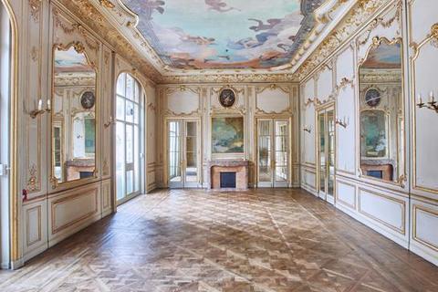 15 bedroom house - 75116 Paris 16 Passy, Paris, Île-de-France