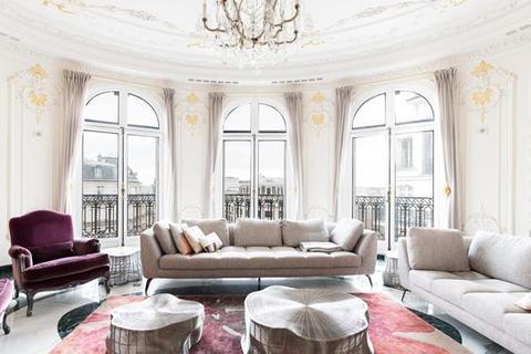 7 bedroom apartment - 75016 Paris 16 Passy, Paris, Île-de-France